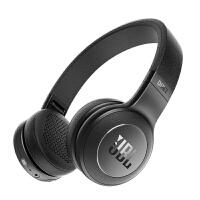 JBL DUET BT无线蓝牙耳机立体声音乐头戴式耳机重低音跑步