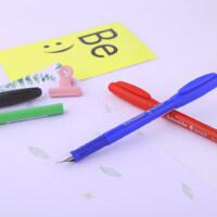 德国施耐德BK402学生用儿童练字书写成人办公墨水墨囊0.5F尖钢笔