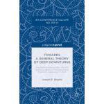 【预订】Towards a General Theory of Deep Downturns: Presidentia