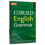 【中商原版】柯林斯英语语法 英文原版 COBUILD English Grammar (Collins COBUILD