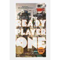 【限量现货】英文原版 头号玩家 (玩家一号) Ready Player One Movie Tie-In 全民找彩蛋电影