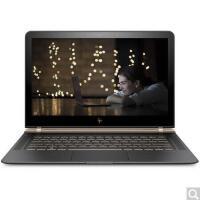 惠普(HP)Spectre 13-v117TU 13.3英寸幽灵超轻薄笔记本(i7-7500U 8G 512G SSD