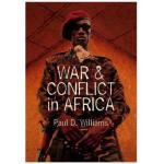 【预订】War & Conflict in Africa
