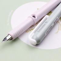 新品德国schneider施耐德学生用 钢笔练字成人用笔钢笔 少女色!