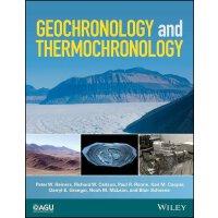 【预订】Geochronology and Thermochronology 9781118455784