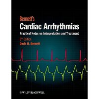 Bennett's Cardiac Arrhythmias: Practical Notes on Interpret