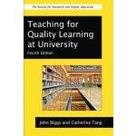 【预订】Teaching for Quality Learning at University: What the S