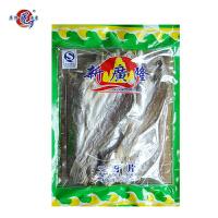 广隆海产 三牙片 232g 袋装 海鲜干货特产 干鱼块腌制海产品