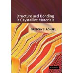 Structure and Bonding in Crystalline Materials [ISBN: 978-0