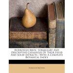Burrough Bros.' Formulary And De******ive Catalogue Of Thei