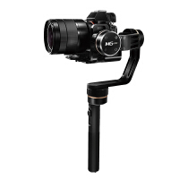 飞宇科技 MGlite微单手持三轴稳定器单反360度摄影机云台 微单稳定器 全景录制