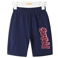 【专区59元3件】加菲猫男童短裤五分裤GFW17256