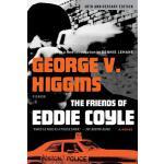 【预订】The Friends of Eddie Coyle A Novel