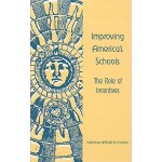【预订】Improving America's Schools: The Role of Incentives