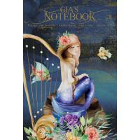 【预订】Gia's Notebook, Things You Wouldn't Understand, That's