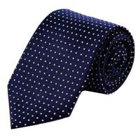 领带男正装商务桑蚕丝领带礼盒装领带