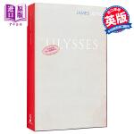 尤利西斯 英文原版 Ulysses James Joyce Vintage Classics 经典文学