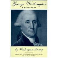 【预订】George Washington: A Biography 9780306805936