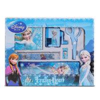 迪士尼冰雪奇缘文具礼盒套装米奇小学生女儿童文具大礼包六一礼物
