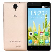 ZTE/中兴 S36 1+8移动4G手机