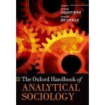 【预订】The Oxford Handbook of Analytical Sociology