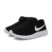 【到手价:184.5元】耐克运动鞋儿童844868-011黑色