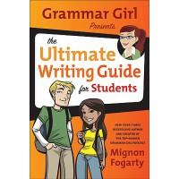 【预订】Grammar Girl Presents the Ultimate Writing Guide for St