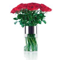 【泰笛】 每周一花 8-10枝玫瑰花百合花向日葵等 精选单品包月订阅花束 同城鲜花速递提前3天预订