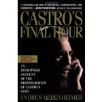 Castro'S Final Hour [ISBN: 978-0671872991]