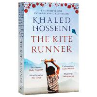 【中商原版】追风筝的人英文原版 小说The Kite Runner 英文原版书 胡赛尼英文经典小说