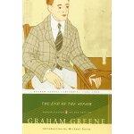 【现货】英文原版 格雷厄姆・格林代表作 恋情的终结 豪华平装版 The End of the Affair 97801