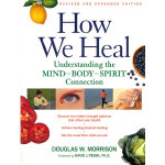 HOW WE HEAL(ISBN=9781556435799) 英文原版
