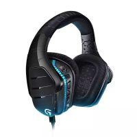 罗技(Logitech)G633  RGB 7.1 环绕声游戏耳机麦克风