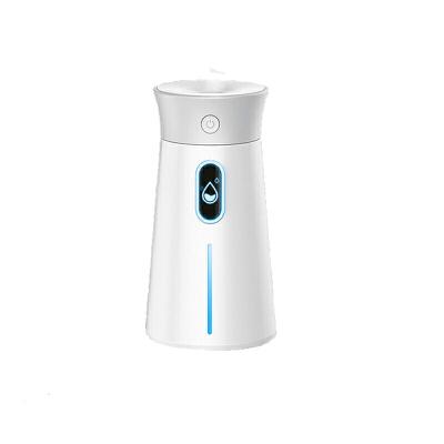 康佳(KONKA)加湿器小型家用静音车载宿舍学生迷你办公室桌面卧室KZ-HU0001(B)