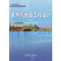 天然气地面工程设计(上卷)