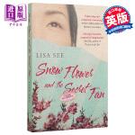 【中商原版】雪花与秘扇 英文原版 文学小说 Snow Flower and the Secret Fan Lisa S