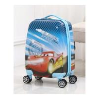 儿童行李箱拉杆箱旅行箱17寸小皮箱子母箱学生卡通19寸万向轮女男