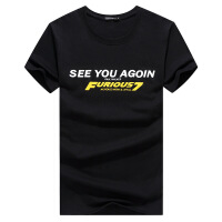 2019新款男式短袖t恤男士汗衫青年大码半袖体恤韩版宽松男装