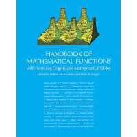 Handbook of Mathematical Functions: with Formulas, Graphs,