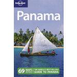 Panama 5(ISBN=9781741791549) 英文原版