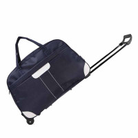 品质休闲拉杆箱包 新款超大容量牛津布拉杆包旅行包女登机箱手拖包男行李包可商务出差、手提包