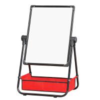 儿童画画板画架可升降双面磁性支架式小黑板家用写字学习白板