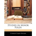 【预订】Studies in Minor Folds 9781141569311