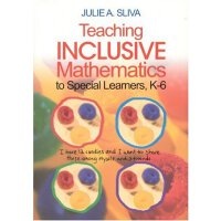 Teaching Inclusive Mathematics to Special Learners, K-6 [IS