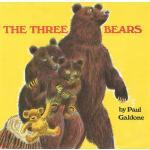 【预订】The Three Bears 9780395288115