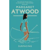 【中商原版】浮现 英文原版 Surfacing  Margaret Atwood  Virago  Literary Fiction