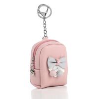 迷你小包包女小钱包零钱包女学生卡通钥匙包挂件包包女韩版卡包
