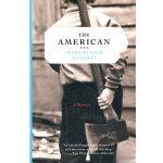 AMERICAN, THE(ISBN=9781400095858) 英文原版