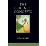 【预订】The Origin of Concepts