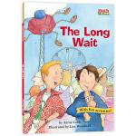 数学帮帮忙:漫长的等待 Math Matters: The Long Wait